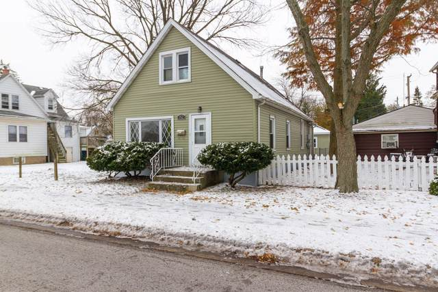 82 W 34th Street, Steger, IL 60475 (MLS #10575462) :: The Wexler Group at Keller Williams Preferred Realty