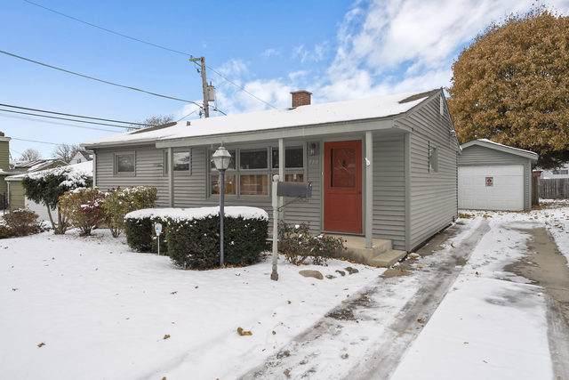 510 Hermes Avenue, Aurora, IL 60505 (MLS #10575537) :: Century 21 Affiliated