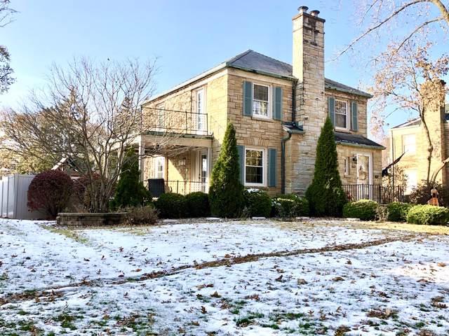 1163 S Poplar Avenue, Kankakee, IL 60901 (MLS #10575551) :: Ryan Dallas Real Estate