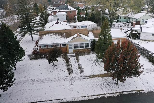 9432 Sayre Avenue, Morton Grove, IL 60053 (MLS #10575555) :: John Lyons Real Estate