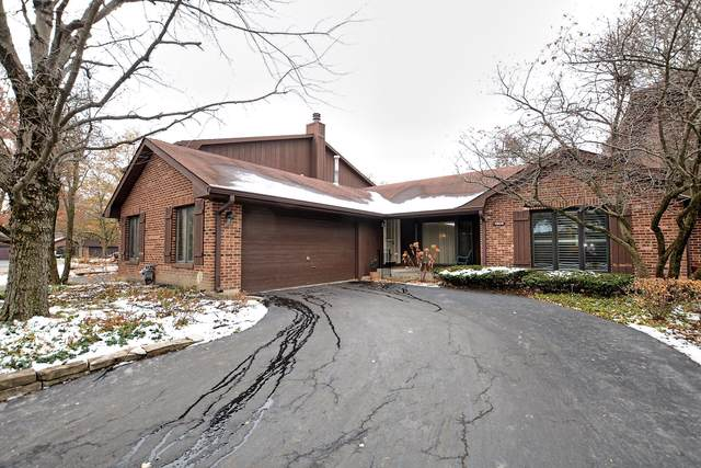 11824 S Brookside Drive -, Palos Park, IL 60464 (MLS #10575562) :: The Wexler Group at Keller Williams Preferred Realty