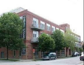 2111 W Churchill Avenue P-31, Chicago, IL 60647 (MLS #10575594) :: The Perotti Group | Compass Real Estate