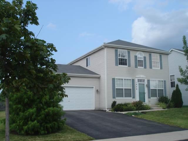 1948 Westridge Place, Aurora, IL 60504 (MLS #10575602) :: Century 21 Affiliated