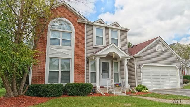 44 N Royal Oak Drive, Vernon Hills, IL 60061 (MLS #10575607) :: John Lyons Real Estate