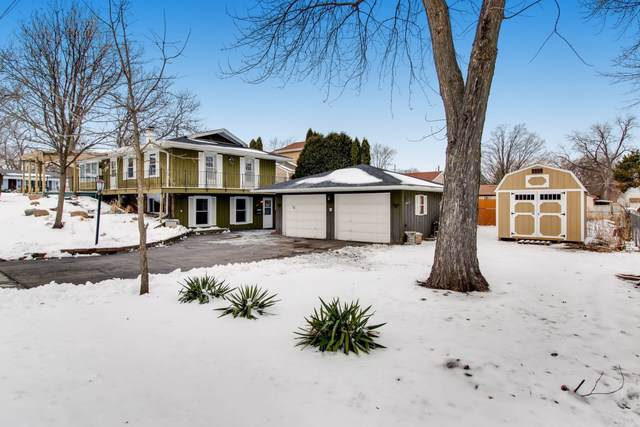 396 Stone Street, South Elgin, IL 60177 (MLS #10575622) :: Suburban Life Realty