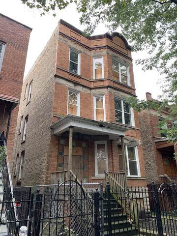 2713 N Lawndale Avenue, Chicago, IL 60647 (MLS #10575643) :: The Wexler Group at Keller Williams Preferred Realty