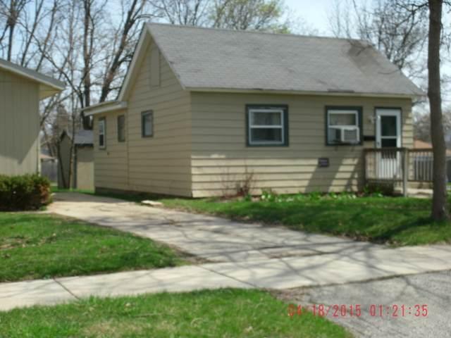 2927 Gilboa Avenue, Zion, IL 60099 (MLS #10575651) :: Angela Walker Homes Real Estate Group