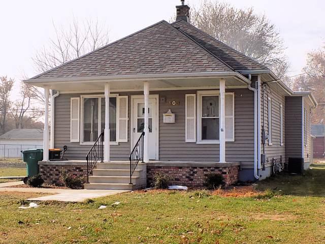808 S Vermillion Street, Streator, IL 61364 (MLS #10575654) :: Century 21 Affiliated