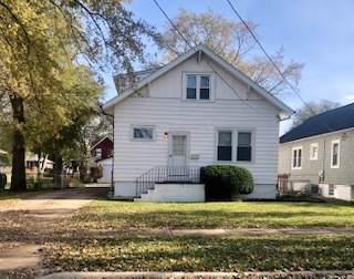 18463 1/2 Klimm Avenue, Homewood, IL 60430 (MLS #10575661) :: The Wexler Group at Keller Williams Preferred Realty
