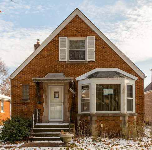 Evergreen Park, IL 60805 :: Jacqui Miller Homes