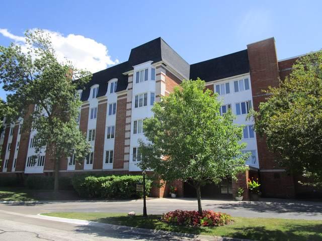 200 Lake Boulevard #439, Buffalo Grove, IL 60089 (MLS #10575689) :: Ani Real Estate
