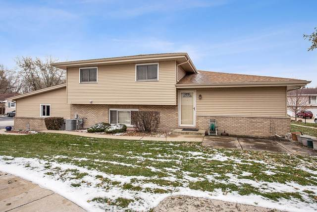 15244 Creekside Drive, Oak Forest, IL 60452 (MLS #10575696) :: The Wexler Group at Keller Williams Preferred Realty