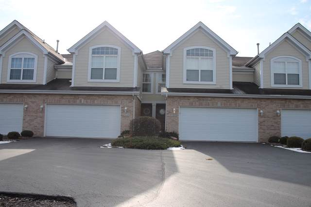 9731 Hillcrest Circle, Orland Park, IL 60467 (MLS #10575716) :: RE/MAX IMPACT