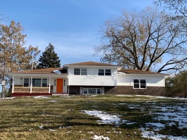 10S659 S Jackson Street, Burr Ridge, IL 60527 (MLS #10575731) :: The Wexler Group at Keller Williams Preferred Realty