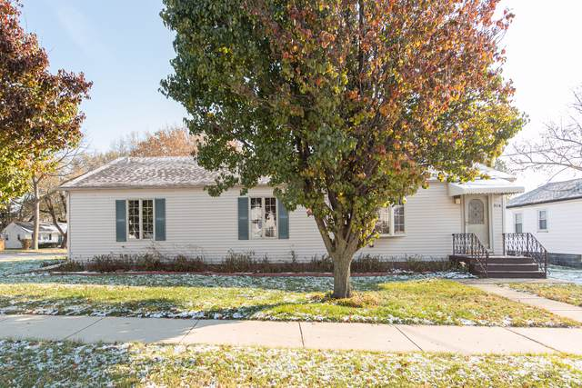 2116 Gaylord Road, Crest Hill, IL 60403 (MLS #10575740) :: RE/MAX IMPACT