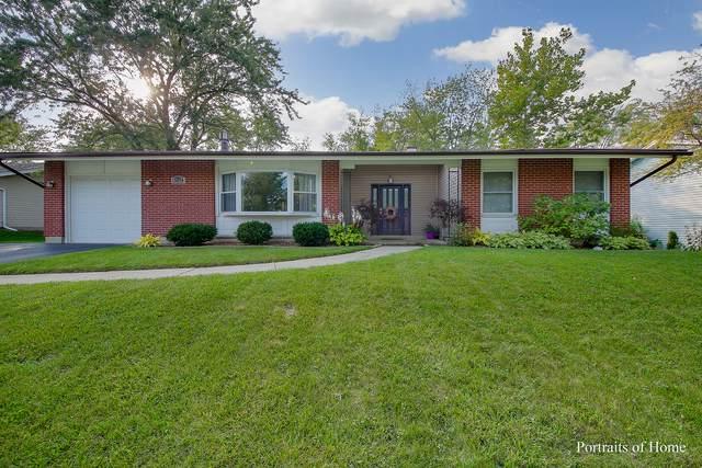 6732 Westmoreland Drive, Woodridge, IL 60517 (MLS #10575748) :: The Dena Furlow Team - Keller Williams Realty