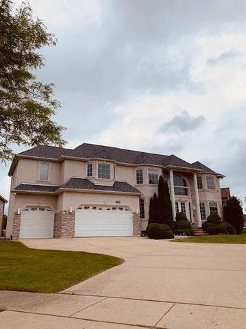 10750 Christopher Drive, Lemont, IL 60439 (MLS #10575776) :: RE/MAX IMPACT
