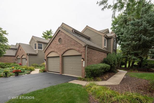 1508 Aberdeen Court #1508, Naperville, IL 60564 (MLS #10575781) :: Ryan Dallas Real Estate