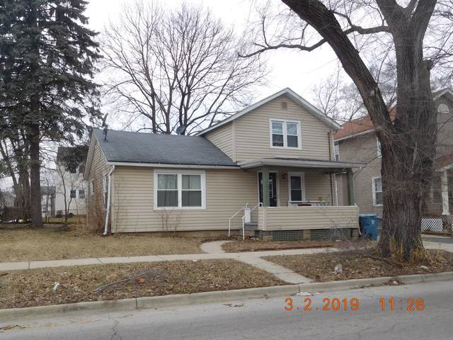 11 S Union Street, Aurora, IL 60505 (MLS #10575784) :: Touchstone Group