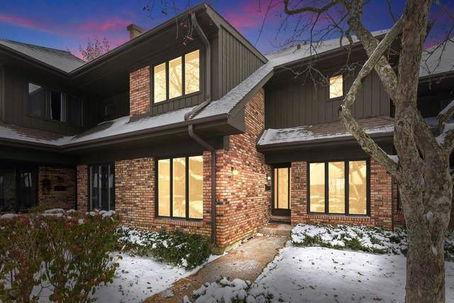 3823 Mission Hills Road, Northbrook, IL 60062 (MLS #10575789) :: The Dena Furlow Team - Keller Williams Realty