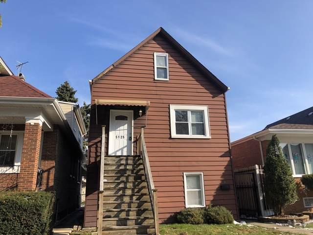 5125 S Fairfield Avenue, Chicago, IL 60632 (MLS #10575796) :: The Dena Furlow Team - Keller Williams Realty