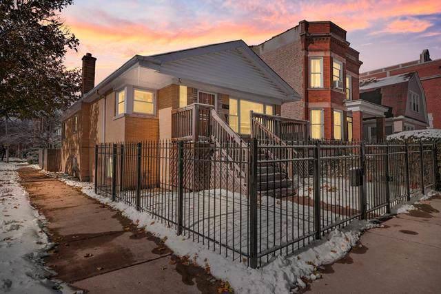 7758 S Burnham Avenue, Chicago, IL 60649 (MLS #10575802) :: Ryan Dallas Real Estate