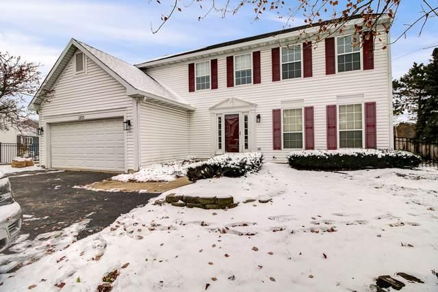 1303 Bent Creek Court, Naperville, IL 60565 (MLS #10575808) :: Baz Realty Network | Keller Williams Elite