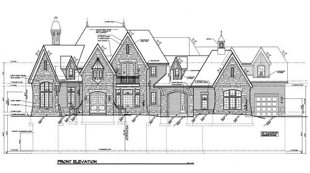 7 Cascade Court W, Burr Ridge, IL 60527 (MLS #10575811) :: The Wexler Group at Keller Williams Preferred Realty