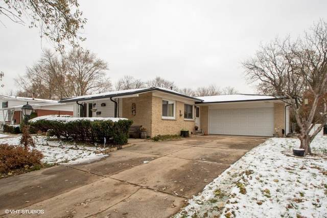 441 N Roberts Drive, Glenwood, IL 60425 (MLS #10575813) :: Ryan Dallas Real Estate