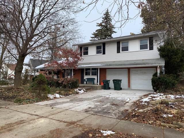 1200 E Kenilworth Avenue, Palatine, IL 60074 (MLS #10575817) :: Century 21 Affiliated