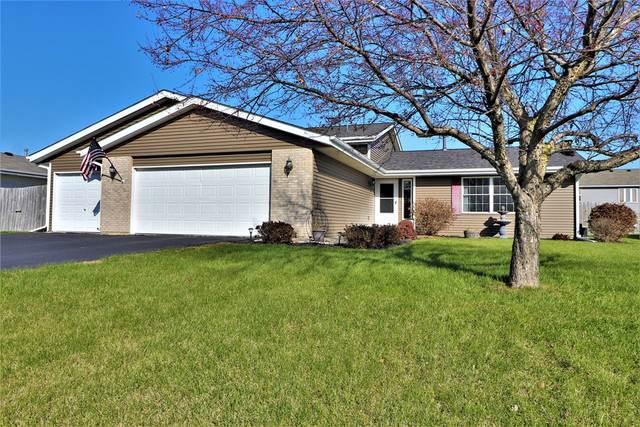 11081 Meadowsweet Lane, Roscoe, IL 61073 (MLS #10575829) :: Baz Realty Network | Keller Williams Elite