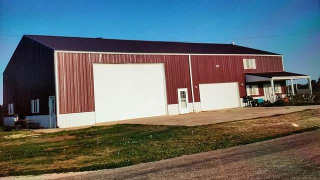 3323 Otter Creek Drive, Milledgeville, IL 61051 (MLS #10575832) :: Baz Realty Network | Keller Williams Elite