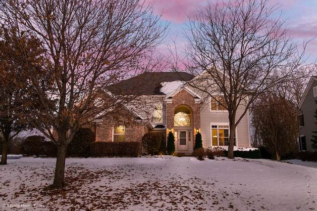 7444 Farrell Drive, Lakewood, IL 60014 (MLS #10575899) :: Property Consultants Realty