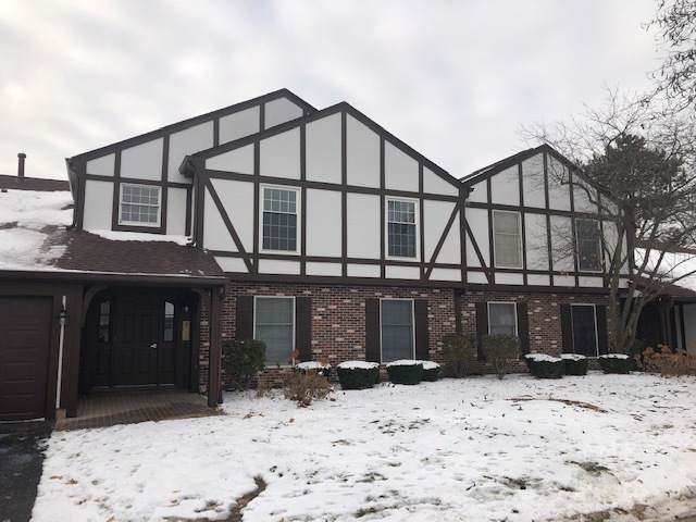 2148 Lancaster Circle 201A, Naperville, IL 60565 (MLS #10575906) :: Property Consultants Realty
