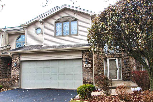16714 Westwind Drive, Tinley Park, IL 60477 (MLS #10575907) :: Touchstone Group