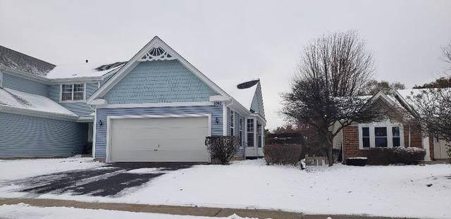 1040 Dartmouth Drive, Bartlett, IL 60103 (MLS #10575917) :: LIV Real Estate Partners