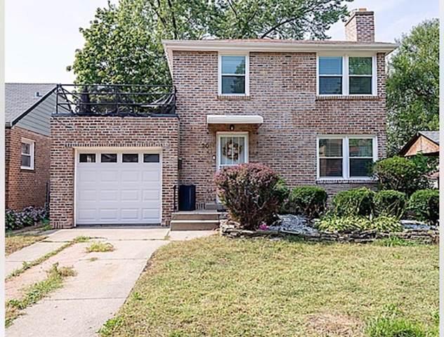 2016 S 21st Avenue, Broadview, IL 60155 (MLS #10575931) :: Angela Walker Homes Real Estate Group