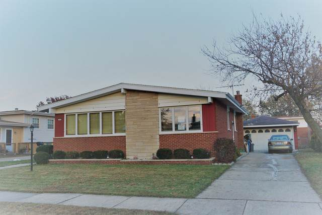 313 S Mayfair Place, Chicago Heights, IL 60411 (MLS #10575933) :: LIV Real Estate Partners