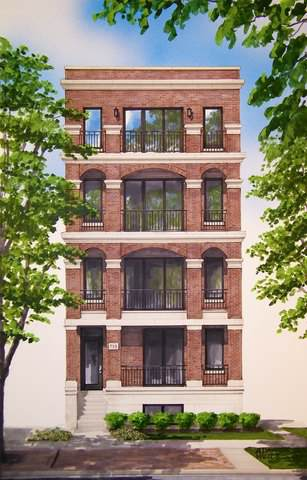733 W Melrose Street #1, Chicago, IL 60657 (MLS #10575970) :: Property Consultants Realty