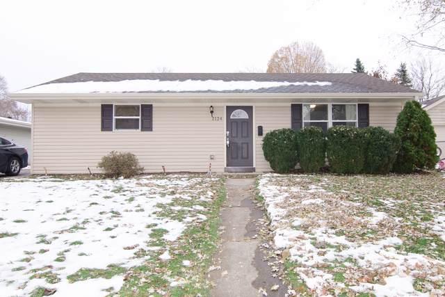 2124 Tepee Avenue, Carpentersville, IL 60110 (MLS #10575987) :: Lewke Partners