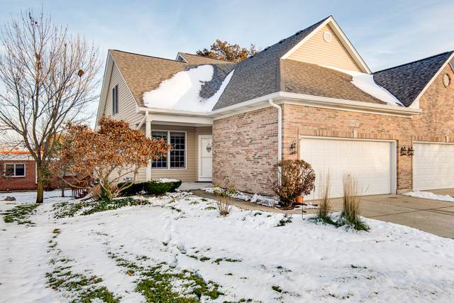 1N027 Mission Court, Winfield, IL 60190 (MLS #10575993) :: The Wexler Group at Keller Williams Preferred Realty