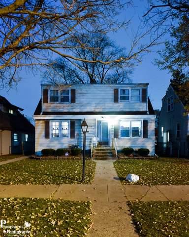14336 S Normal Avenue, Harvey, IL 60426 (MLS #10575994) :: John Lyons Real Estate