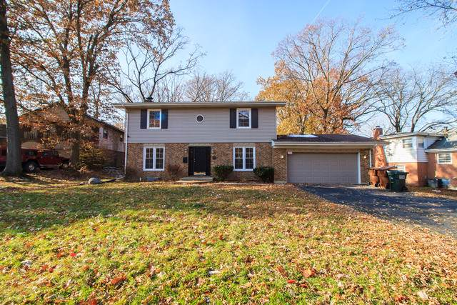 20708 Thornwood Drive, Olympia Fields, IL 60461 (MLS #10575996) :: BNRealty