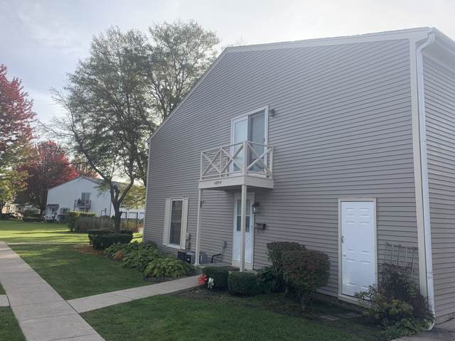 1675 Monticello Court A, Wheaton, IL 60189 (MLS #10575997) :: Berkshire Hathaway HomeServices Snyder Real Estate