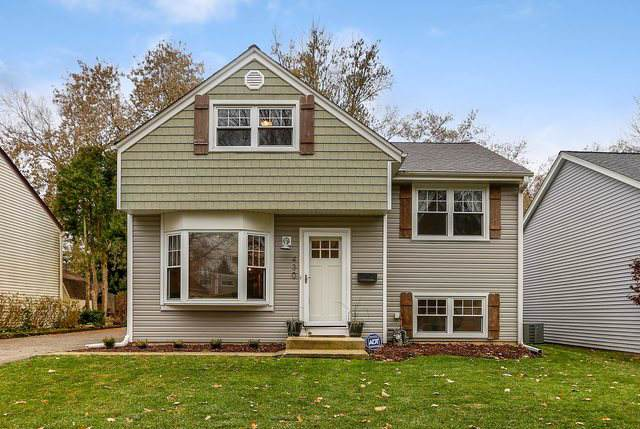430 Evergreen Avenue, Glen Ellyn, IL 60137 (MLS #10576006) :: The Wexler Group at Keller Williams Preferred Realty