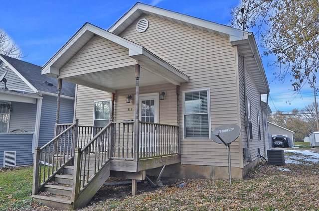 312 E Superior Street, Ottawa, IL 61350 (MLS #10576020) :: Berkshire Hathaway HomeServices Snyder Real Estate