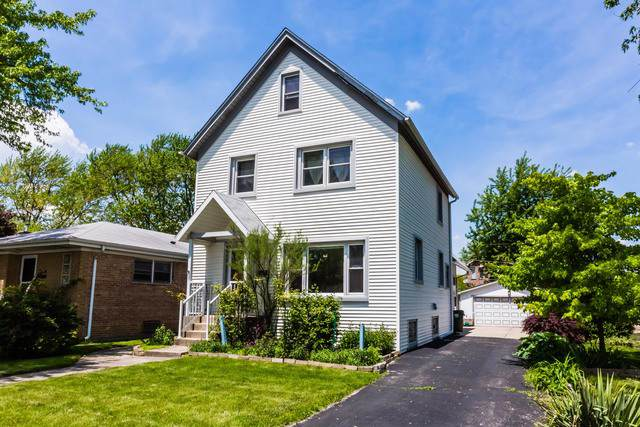 6950 W Howard Street, Niles, IL 60714 (MLS #10576024) :: The Dena Furlow Team - Keller Williams Realty