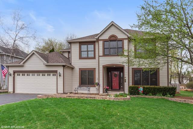 310 Hampton Street, Cary, IL 60013 (MLS #10576038) :: Touchstone Group