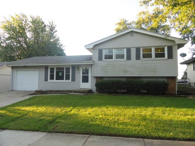 1825 Truman Drive, Normal, IL 61761 (MLS #10576046) :: Berkshire Hathaway HomeServices Snyder Real Estate