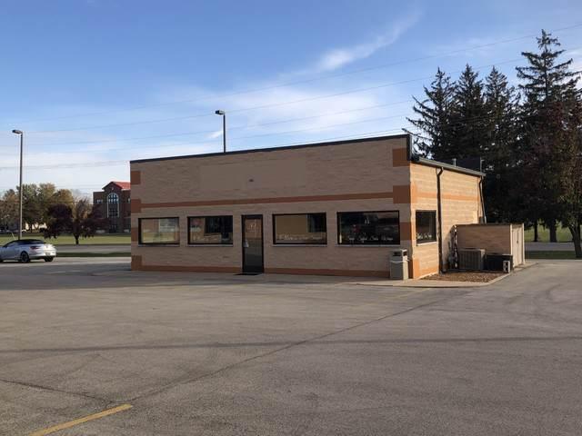 812 Dakota Street, Spring Valley, IL 61362 (MLS #10576074) :: Touchstone Group
